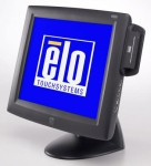 ELO 1725L with Magnetic Stripe Reader