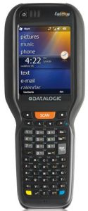 Datalogic Falcon X3+ Hand Held