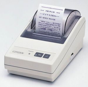IDP-3111-40PF120B - Citizen iDP-3111