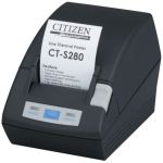 CT-S280RSU-BK - Citizen CT-S280