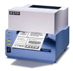 WCT400011 -   SATO CT Series