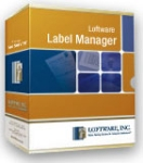 Loftware Bar Code Label Software