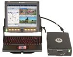 Motorola MW810 Mobile Workstation