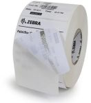 Zebra Bar Code Labels